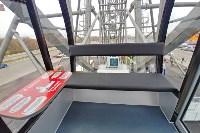 В Туле открылось самое высокое колесо обозрения в городе, Фото: 76