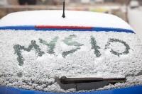 Первый снег, 2.12.2014, Фото: 34