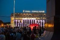 В Туле прошло шоу «летающих людей». Фоторепортаж, Фото: 39