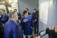 Проверка тульских ТЦ: Генпрокуратура РФ проверила противопожарную систему в «Макси», Фото: 16
