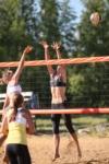 Второй этап чемпионата ЦФО по пляжному волейболу, Фото: 52