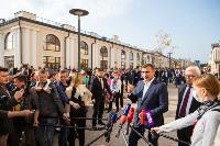 День города-2020 и 500-летие Тульского кремля: как это было? , Фото: 90