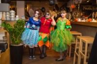 Хэллоуин в ресторане Public , Фото: 43