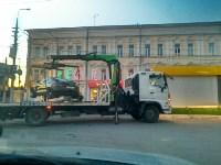 "Пьяное ДТП на ""Ауди"", Фото: 4"
