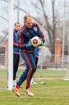 Тульский «Арсенал» готовится к выезду в Нижний Новгород, Фото: 53