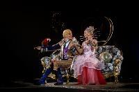 Шоу фонтанов «13 месяцев»: успей увидеть уникальную программу в Тульском цирке, Фото: 65
