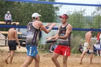Второй открытый областной турнир по пляжному волейболу на призы администрации Ленинского района, Фото: 38