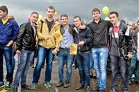 Тульских первокурсников посвятили в студенты, Фото: 48