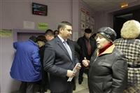 Встреча с губернатором. Узловая. 14 ноября 2013, Фото: 56