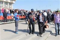 Военный парад в Туле, Фото: 53