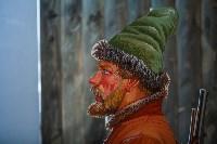 На Куликовом поле представили историю Засечной черты России, Фото: 39