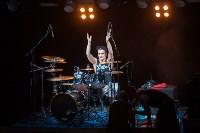 Рок-группа «Пилот» отметила в Туле «двадцатничек», Фото: 6