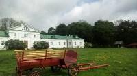 В Ясной Поляне прошел фестиваль молодежных фольклорных ансамблей «Молодо-зелено», Фото: 9
