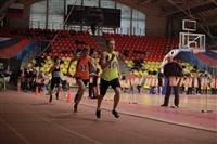 Открытый чемпионат и первенство Тулы по легкой атлетике 4 марта 2014, Фото: 9