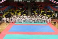 Чемпионат и первенство Тульской области по карате, Фото: 11