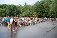 Буги-вуги опенэйр в парке. 18 июля 2015, Фото: 13