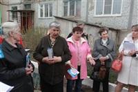 Партийный проект «Единой России» выявил проблемы Куркинского района, Фото: 13