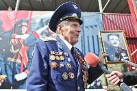 Репетиция Парада Победы в подмосковном Алабино, Фото: 16