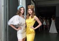 Тулячки примерили короны в эфире Первого канала, Фото: 6
