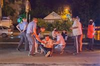 В Туле сбили пешехода, Фото: 2