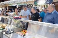 открытие фермерского рынка Привозъ, Фото: 5