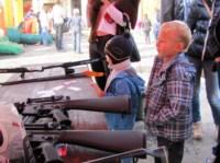 """День мужика в стрелковом комплексе """"Цитадель"""", Фото: 12"""