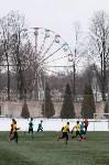 """Матч """"Тула""""-""""Кашира"""" в Новомосковске. 31.01.2015, Фото: 22"""