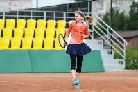 Первый Летний кубок по теннису, Фото: 17