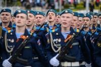 Генеральная репетиция Парада Победы, 07.05.2016, Фото: 86