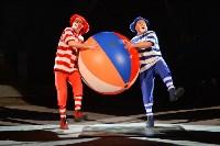 Цирковое шоу, Фото: 28