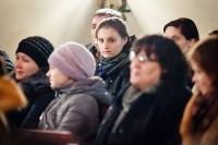 Католическое Рождество в Туле, 24.12.2014, Фото: 40