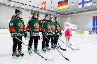 I-й Кубок главы администрации Новомосковска по хоккею., Фото: 83