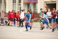 Соревнования по уличному баскетболу. День города-2015, Фото: 65