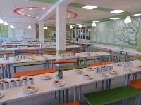 В Туле продолжается модернизация школьных столовых, Фото: 3