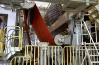 Открытие второй линии производства завода SCA, Фото: 29