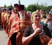 В Тулу доставлен ковчег с мощами Георгия Победоносца, Фото: 21