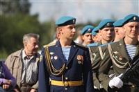 Тульские десантники отмечают День ВДВ, Фото: 4