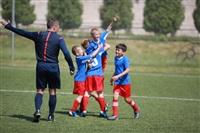Региональный отборочный турнир Международного фестиваля «Локобол-2014-РЖД», Фото: 12