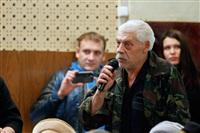 Владимир Груздев в Ясногорске. 8 ноября 2013, Фото: 89