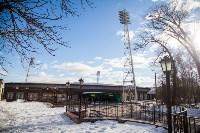 Как Центральный стадион готовится к возвращению большого футбола., Фото: 11