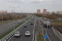 В Туле открыли движение по второй ветке Восточного обвода, Фото: 2