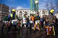 День святого Патрика в Туле. 16 марта 2014, Фото: 11