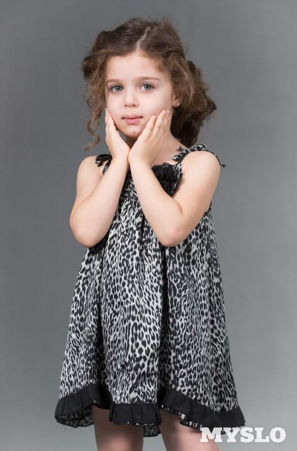 Арутюнова Мариетта 4 года