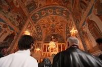 Освящение храма Дмитрия Донского в кремле, Фото: 1