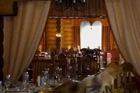 Выбираем ресторан с открытыми верандами, Фото: 19