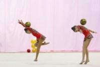 Межрегиональный турнир по художественной гимнастике — «Осенний вальс». 6-7 сентября 2014, Фото: 8