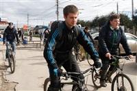 По центральным улицам Тулы прошел велопробег, Фото: 72