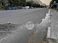 Ремонтные работы на ул. Революции, Фото: 7