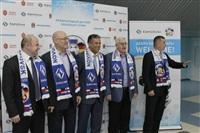 Международный детский хоккейный турнир. 15 мая 2014, Фото: 11
