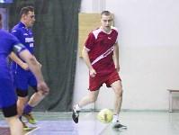 31-й тур Высшей Лиги ЛЛФ по мини-футболу, Фото: 11